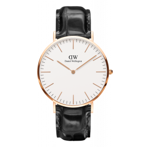 Classic Reading Rose Gold 40 mm