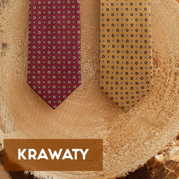 krawaty em men's accessories