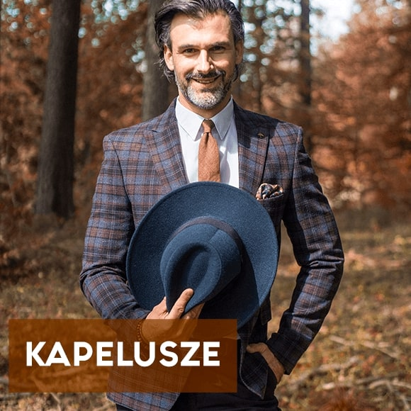 kapelusze em men's accessories